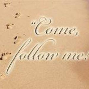 If I am following you come follow me. 450k